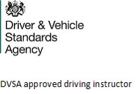Kevin is dvsa approved driving instructor
